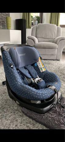 Maxi Cosi AxissFix, scaun copil pt auto rotativ, Isofix