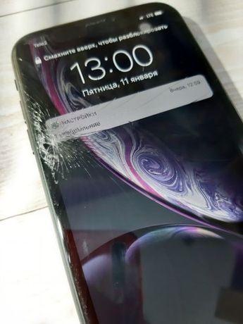 Замена дисплей iPhone