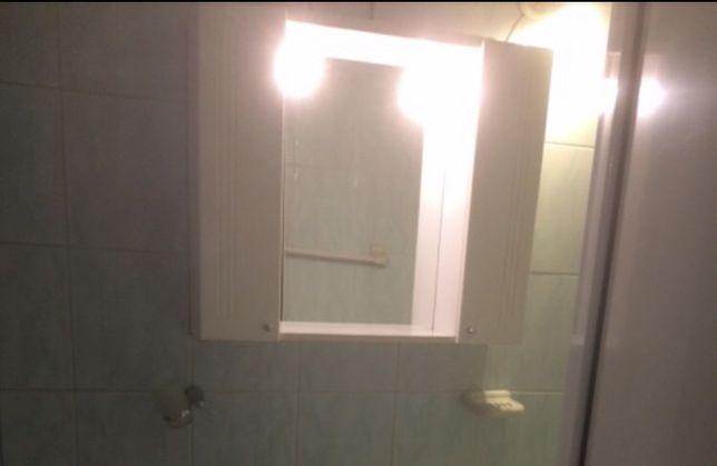 dulap baie cu oglinda