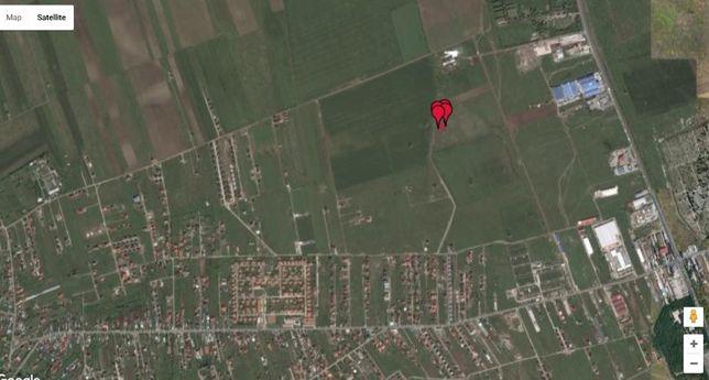 Lot teren Comuna Domnesti, Ilfov