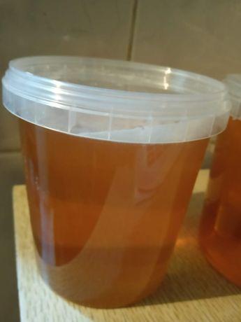 Маркакольский мёд