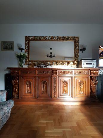 Sufragerie baroc de vanzare!