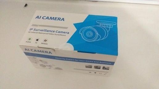Camera supraveghere wi-fi