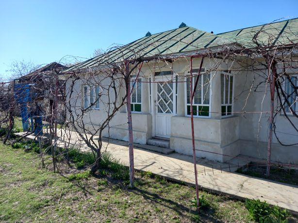 Vând casă Mihai Bravu ,jud Giurgiu 20.000 euro