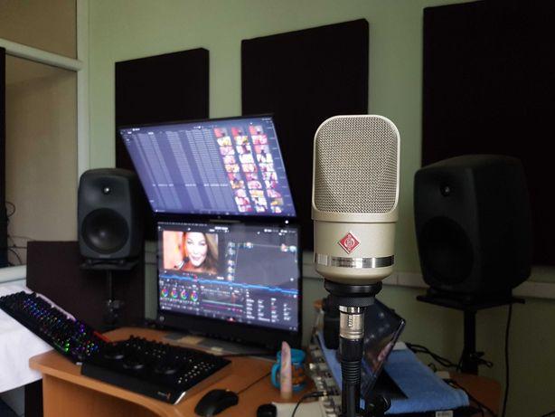 TAU MUSIC - студия звукозаписи