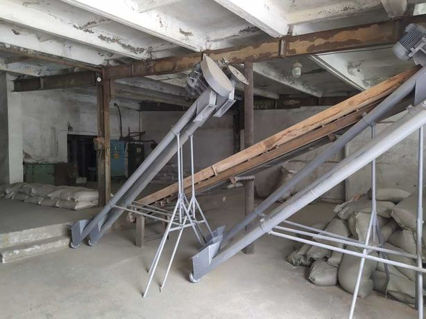 Продам Шнеки Длина 4 метра