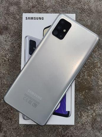 Срочно продам Samsung A51,128GB