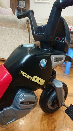 Детски мотор на BMW junior