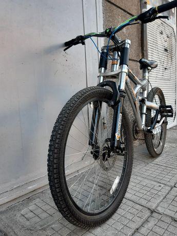 Велосипед Shockwave
