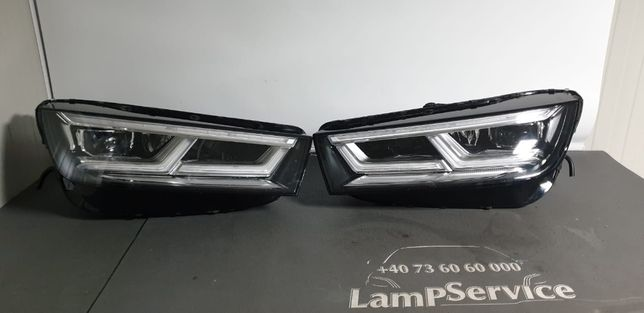 Audi Q5 80A far Matrix 80A941035 sau 80A941036