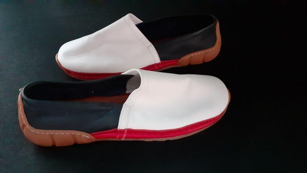 Pantofi piele Bucuresti - imagine 1