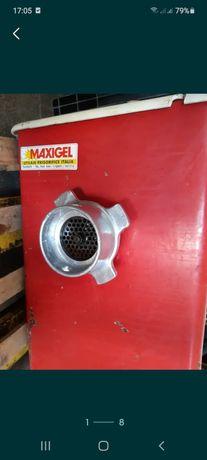 Masina tocat carne ,model industrial ,Maxigel