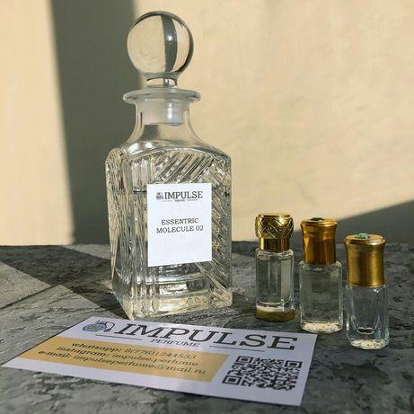 Духи на разлив, Люксовая парфюмерия, «миск, духи и.т.д»