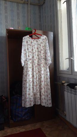 Көйлек. Платье. 50 размер