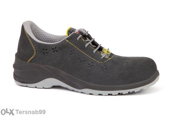 Италиански Дамски Работни Обувки Lavender BL102TF!