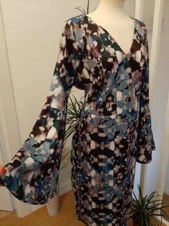 Rochie elastica longuette