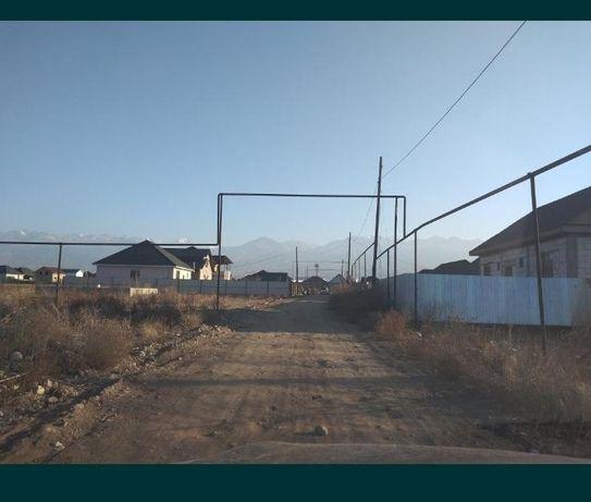 РАССРОЧКА Продам Земельный Участок в посёлке Кошмамбет