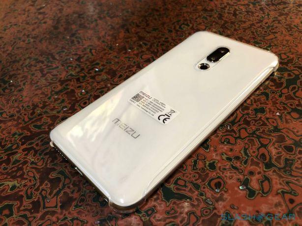 Meizu 16th обмен на Iphone X