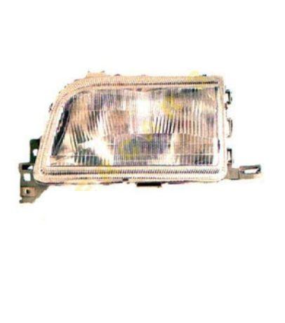НОВИ фарове на СУПЕР цена! Ляв и десен фар за RENAULT CLIO 90-96г.