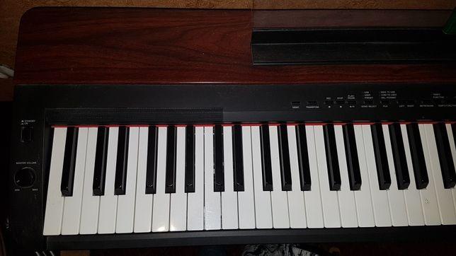 Фортепианино Yamaha Япония