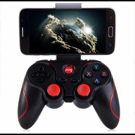 Универсальный Беспроводной джойстик X3 для смартфона и ПК. Bluetooth