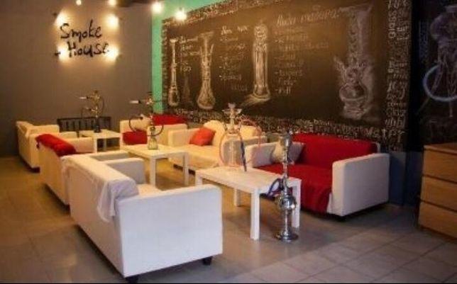 Кафе бар по Ташенова