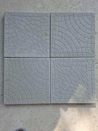 Pavaj din beton.