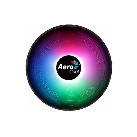 Кулер для процессора, Aerocool, Air Frost Plus FRGB 3P