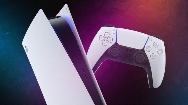 Inchiriez PlayStation 5
