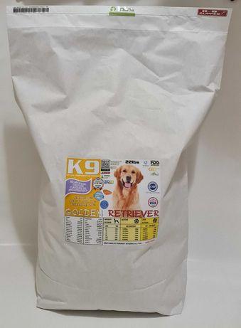 Храна за кучета K9 PRO GOLDEN RETRIEVER Made in USA