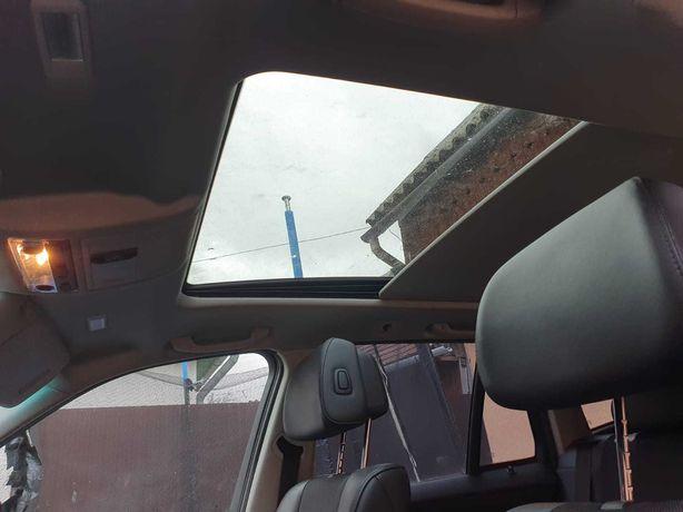 BMW X3 xdrive20 an2010