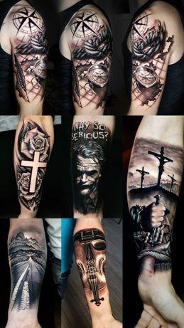 Tattoo-tatuaje & Piercing