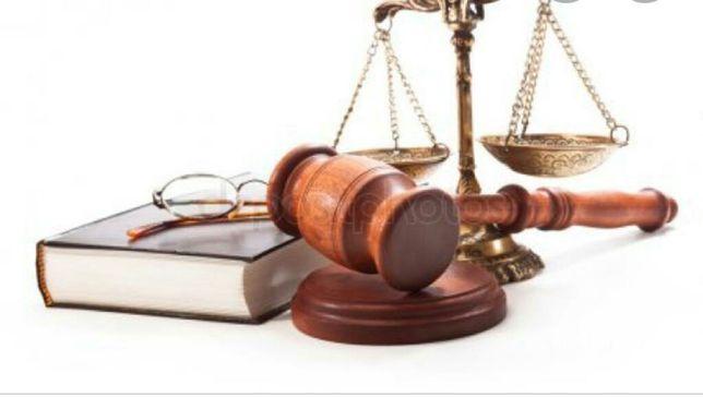 Высококвалифицированный, лицензированный с большим опытом -Адвокат