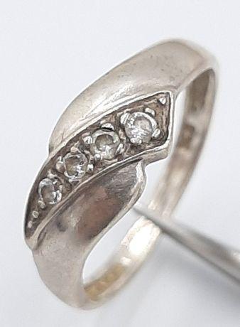Frumos inel vintage din argint 925 !
