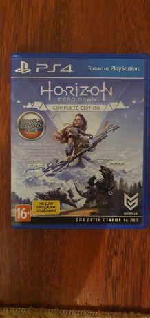 Horizon Лицензионный диск