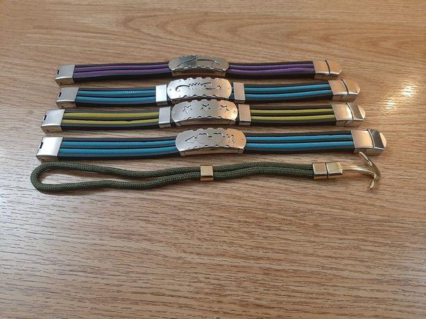 Распродажа!*Мужские браслеты разных видов армейского стиля, в Алматы