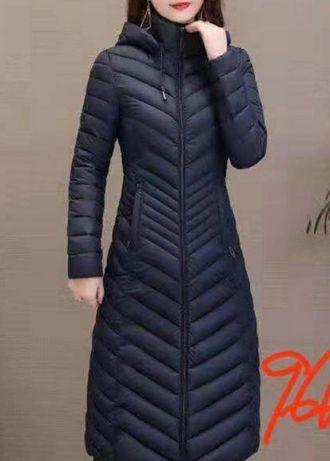 Продам новую осенную куртку
