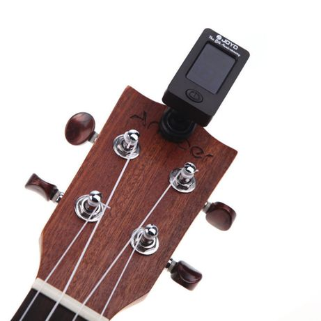 Тюнер для гитары. Новый.