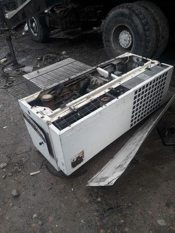Рефрижератор Thermo king термо кинг 2х цилиндр