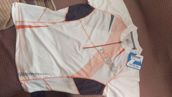 Нова вело тениска Dare to be XL