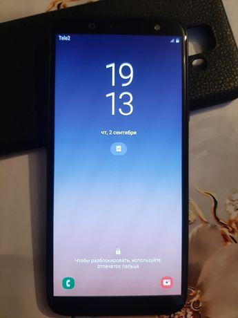 Самсунг А6 обмен на Айфон