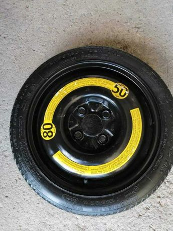 Резервна гума 14 цола