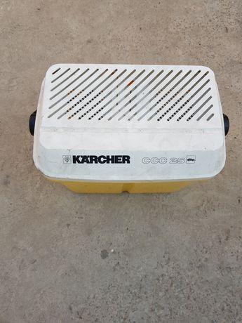 Kercher ccc 25 Кофа за почистване на автомобили