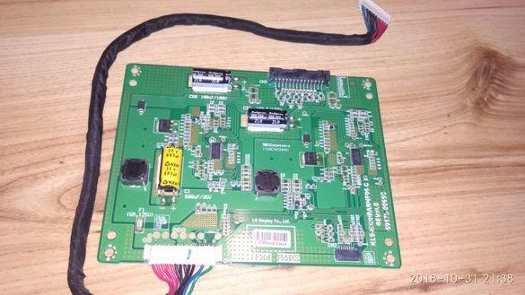Части за LED телевизор Toshiba 32HL833