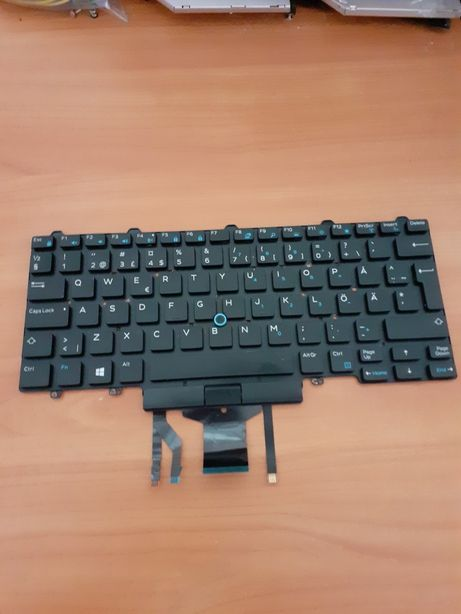 Tastatura dell 5450 e5450 e5470