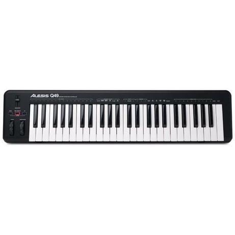 MIDI - клавиатура