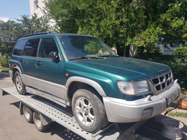 dezmembrez Subaru Forester