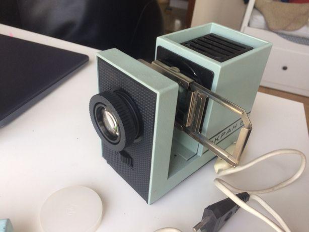Проектор «Экран»