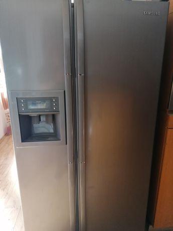 Combina frigorifica Samsung pentru piese. Se vand si separat sertarele