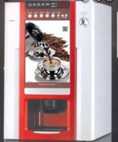Кофеаппарат пр. Корея с Тумбой
